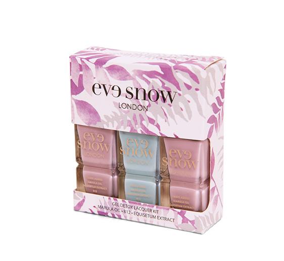 cosmetic retail box
